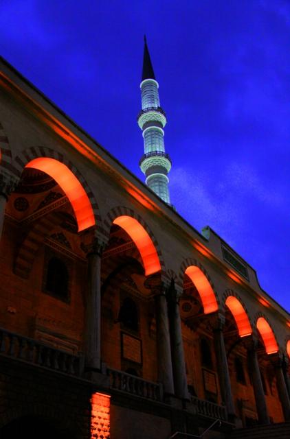 Hacıveyiszadede Akşam Güneşi 19