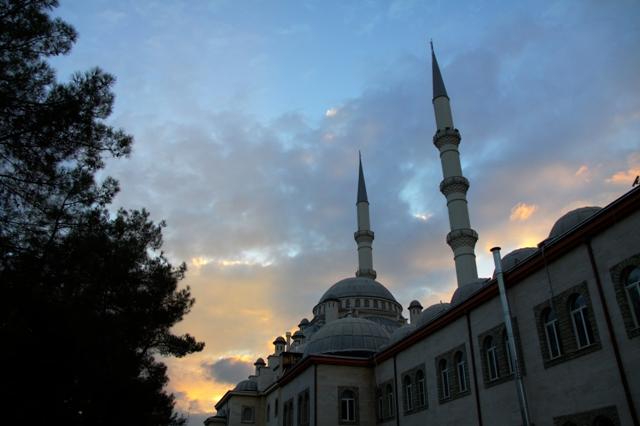 Hacıveyiszadede Akşam Güneşi 9