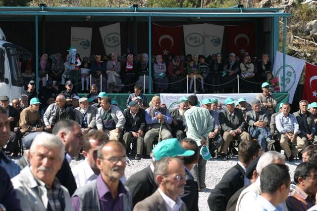 Eroğlu: Konyaya 84 tane müjdeyle geldik 10