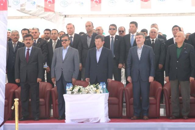 Eroğlu: Konyaya 84 tane müjdeyle geldik 2