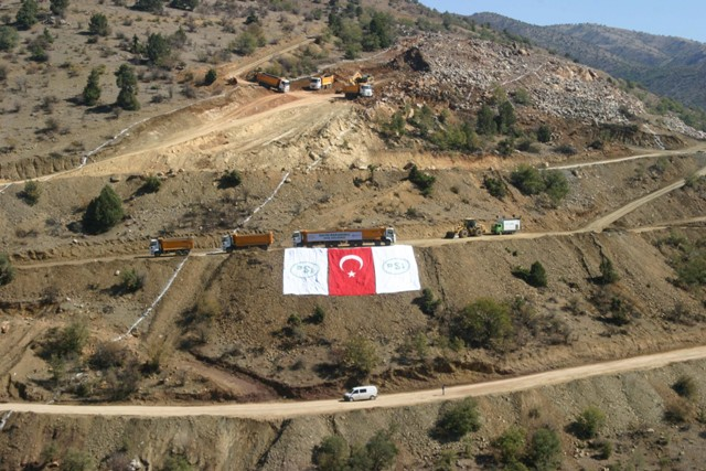 Eroğlu: Konyaya 84 tane müjdeyle geldik 3