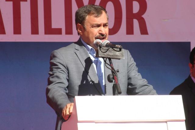 Eroğlu: Konyaya 84 tane müjdeyle geldik 7
