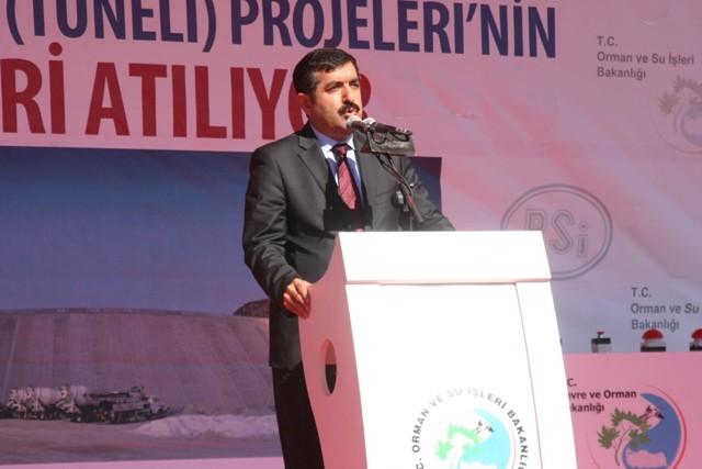 Eroğlu: Konyaya 84 tane müjdeyle geldik 9