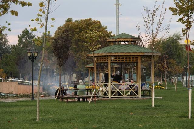 Karaaslan Hadimi Parkı 29