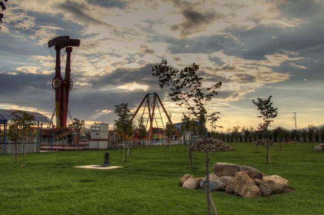 Karaaslan Hadimi Parkı 4