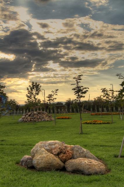 Karaaslan Hadimi Parkı 5