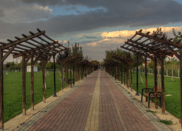 Karaaslan Hadimi Parkı 6