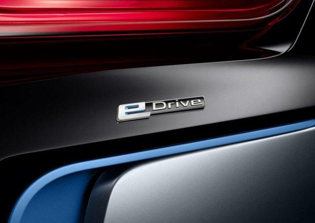 BMW İ8 Türkiyede 3