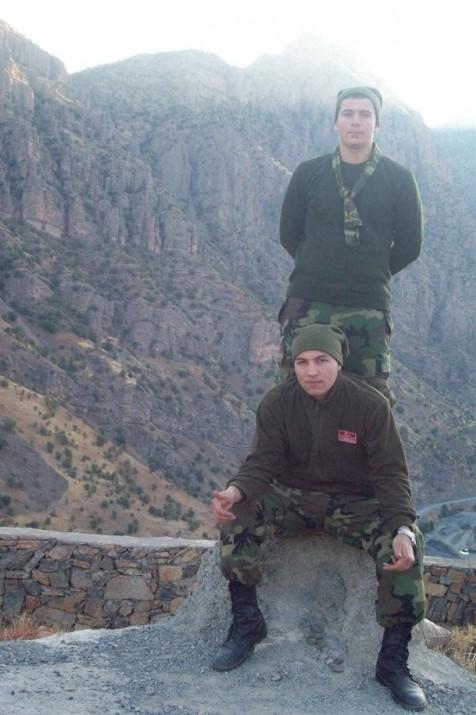 17 şehit askerden geriye bu fotoğraflar kaldı 4