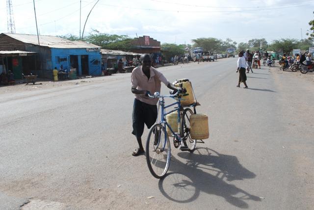 Alışılmış bir başlık; Konyadan Kenyaya 10