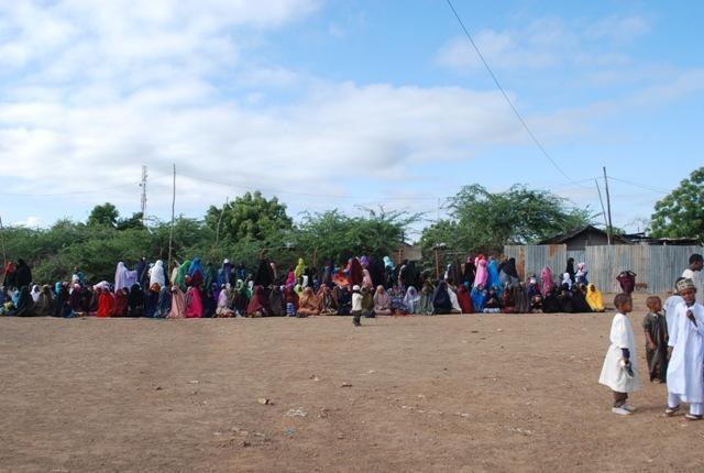 Alışılmış bir başlık; Konyadan Kenyaya 14
