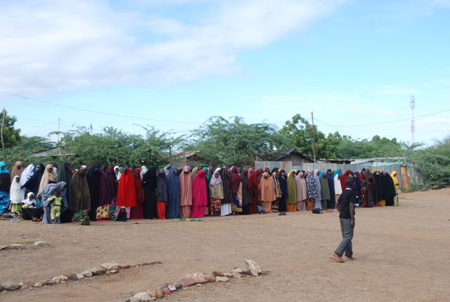 Alışılmış bir başlık; Konyadan Kenyaya 15