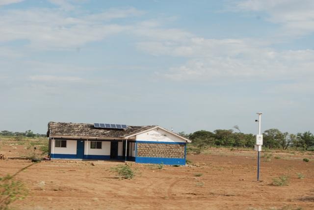 Alışılmış bir başlık; Konyadan Kenyaya 21