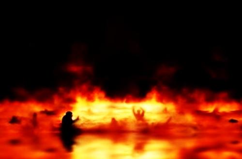 Şeytanın hileleri 8