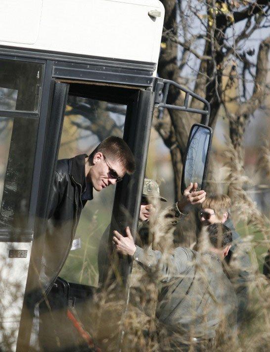 NATO çamura battı 2