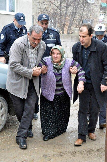 Trafik kazasında Konyalı polis şehit oldu 1