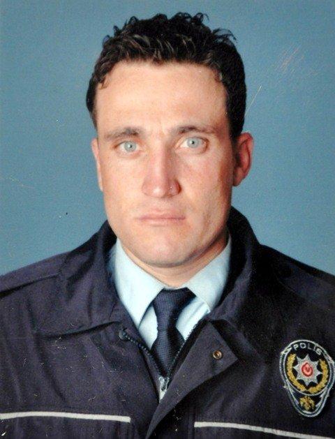 Trafik kazasında Konyalı polis şehit oldu 5