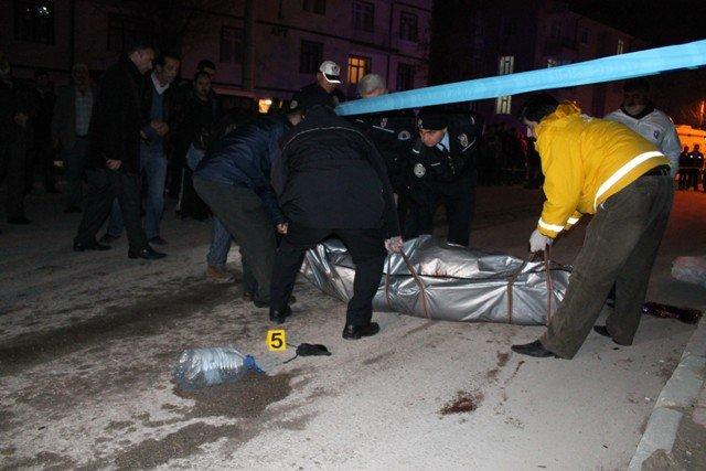 Konyada trafik kazası: 1 ölü, 1 yaralı 3