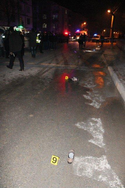 Konyada trafik kazası: 1 ölü, 1 yaralı 5