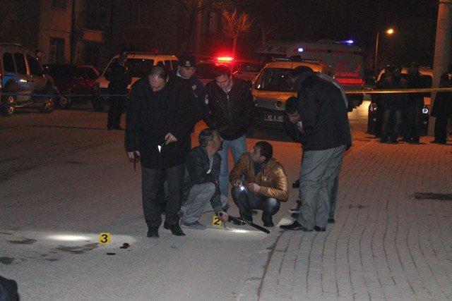 Konyada trafik kazası: 1 ölü, 1 yaralı 7