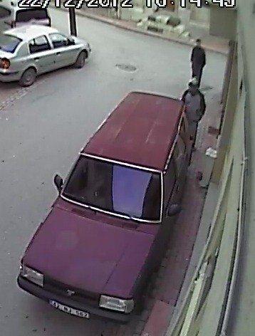 Hırsızlar ne bulursa çalmış! 2