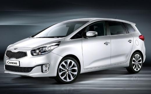 Otomotivde gelecek olan yeni modeller 25