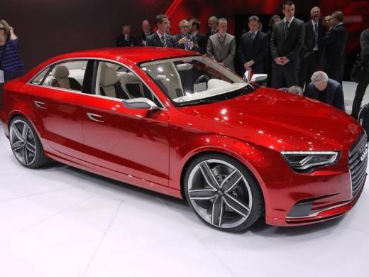 Otomotivde gelecek olan yeni modeller 3