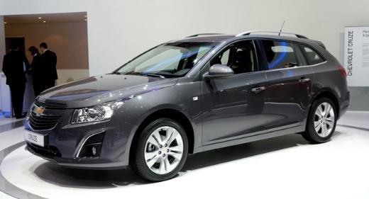 Otomotivde gelecek olan yeni modeller 7