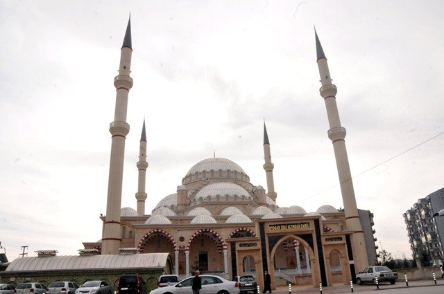 Mimar Sinana özendi, onun tarzında 262 cami yaptı 1