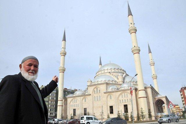 Mimar Sinana özendi, onun tarzında 262 cami yaptı 3