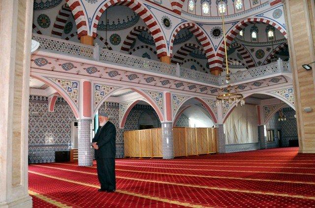 Mimar Sinana özendi, onun tarzında 262 cami yaptı 5