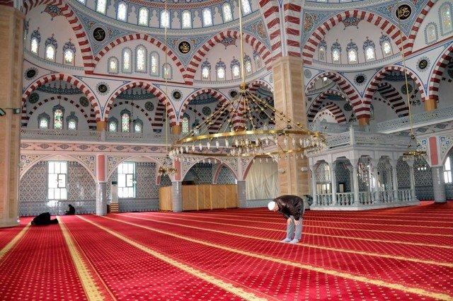 Mimar Sinana özendi, onun tarzında 262 cami yaptı 6