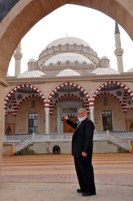 Mimar Sinana özendi, onun tarzında 262 cami yaptı 7