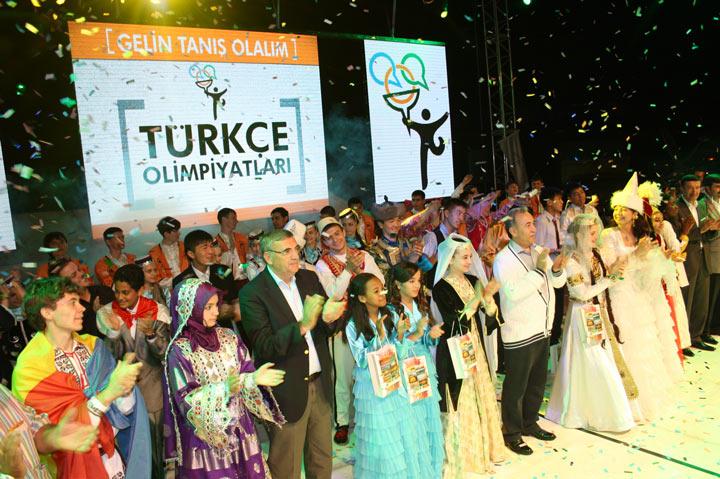 Türkçe Olimpiyatları Sakarya 4