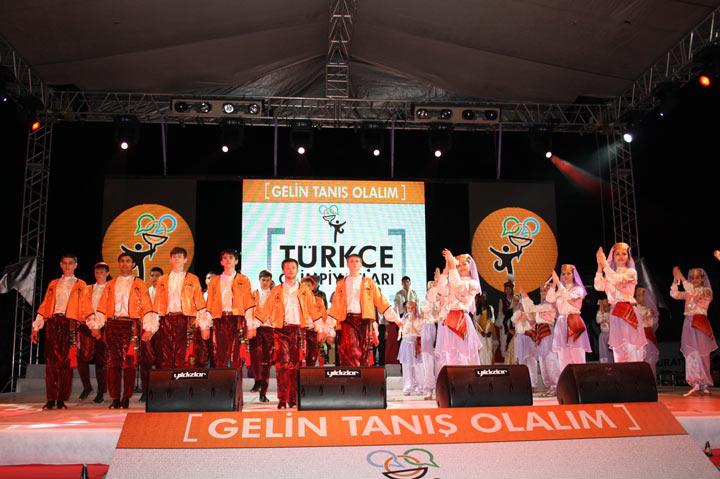 Türkçe Olimpiyatları Sakarya 5