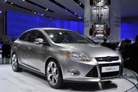 Otomobilde 2012 fırsatları sürüyor 8
