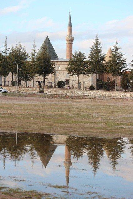 Beyşehir Gölünden kartpostallık görüntüler 5