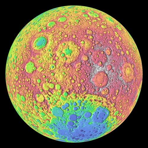 Ayın en net hali 1