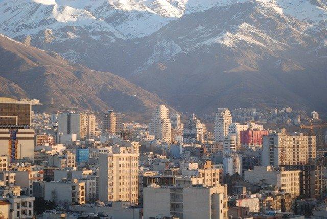 Ambargoyla gelişen İran 2