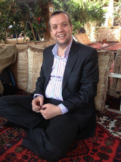 Ambargoyla gelişen İran 8