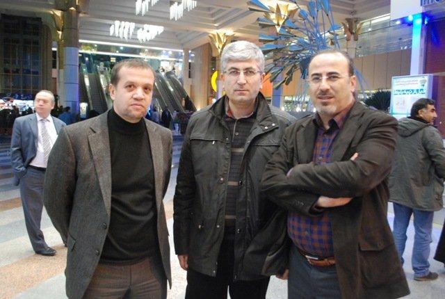 Ambargoyla gelişen İran 9