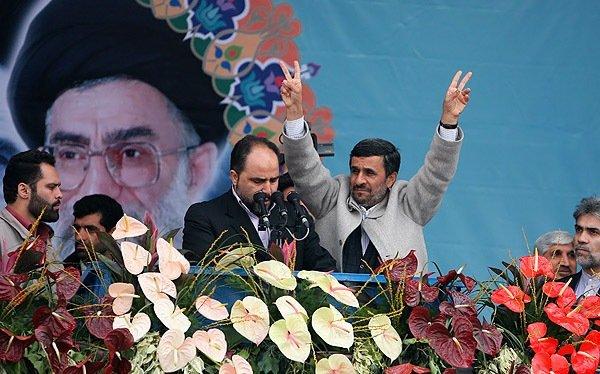 Ahmedinejadın yerine kim gelecek? 3