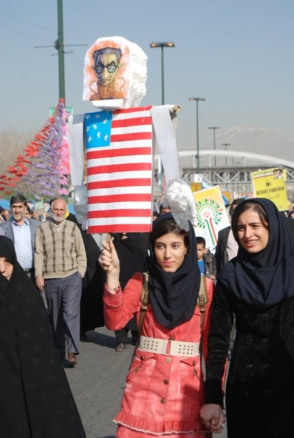 Ahmedinejadın yerine kim gelecek? 5