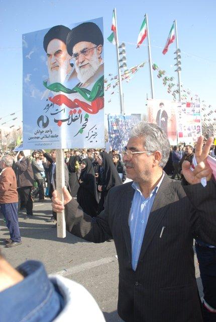 Ahmedinejadın yerine kim gelecek? 8