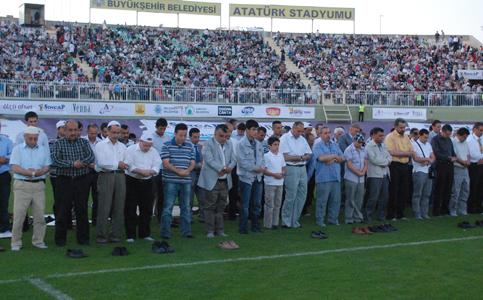 9. Türkçe Olimpiyatları Konya 1