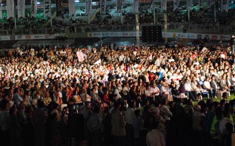 9. Türkçe Olimpiyatları Konya 12
