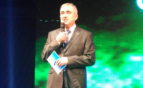 9. Türkçe Olimpiyatları Konya 3