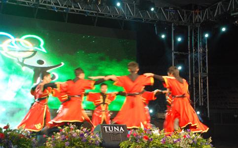 9. Türkçe Olimpiyatları Konya 9
