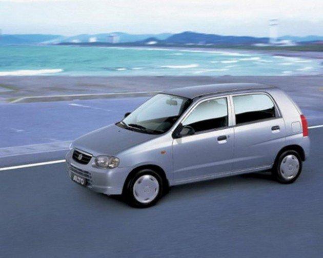 Hangi araç ne kadar yakıt tüketiyor? 11