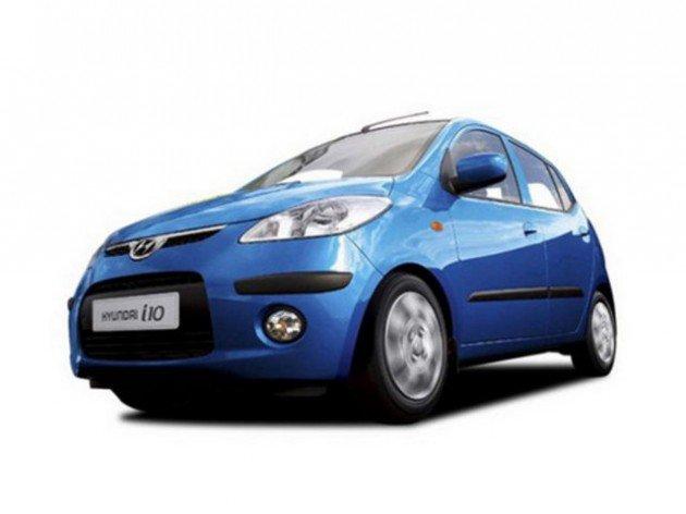 Hangi araç ne kadar yakıt tüketiyor? 12